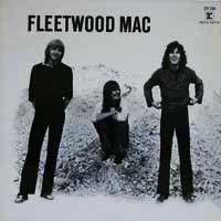Cover Fleetwood Mac - Fleetwood Mac [1969]